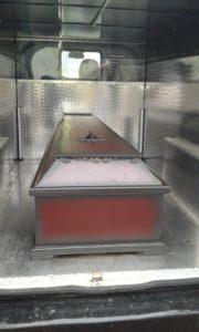 Ковчег за репатрация