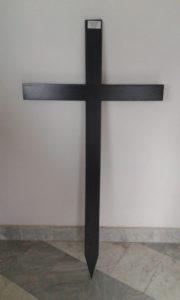 Черен кръст